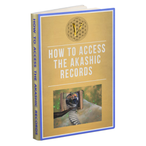 How to access the akashic records e-book