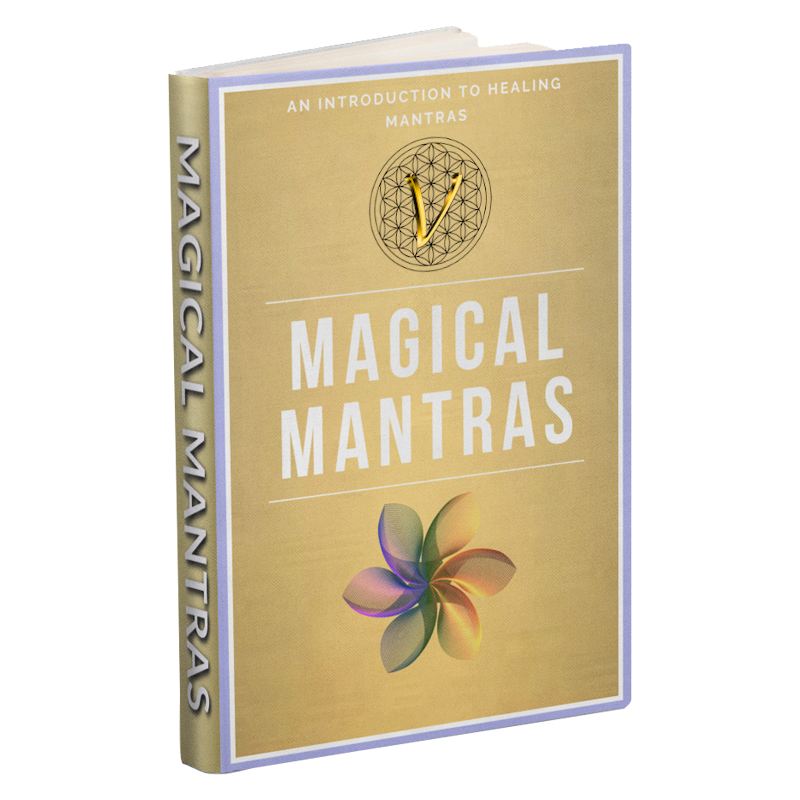 Magical Mantras e-book