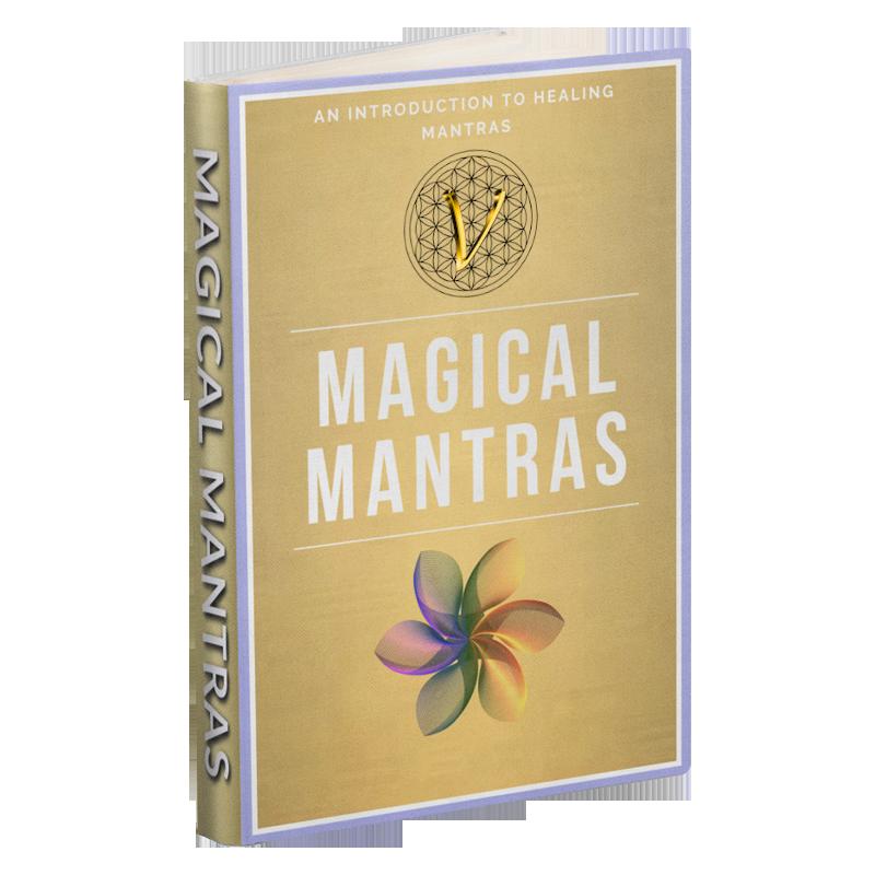 Magical Mantras e-book