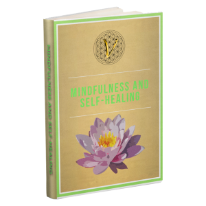Mindfulness and Self Healing e-book