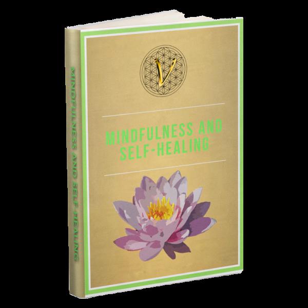 Mindfulness and Self Healing e-book