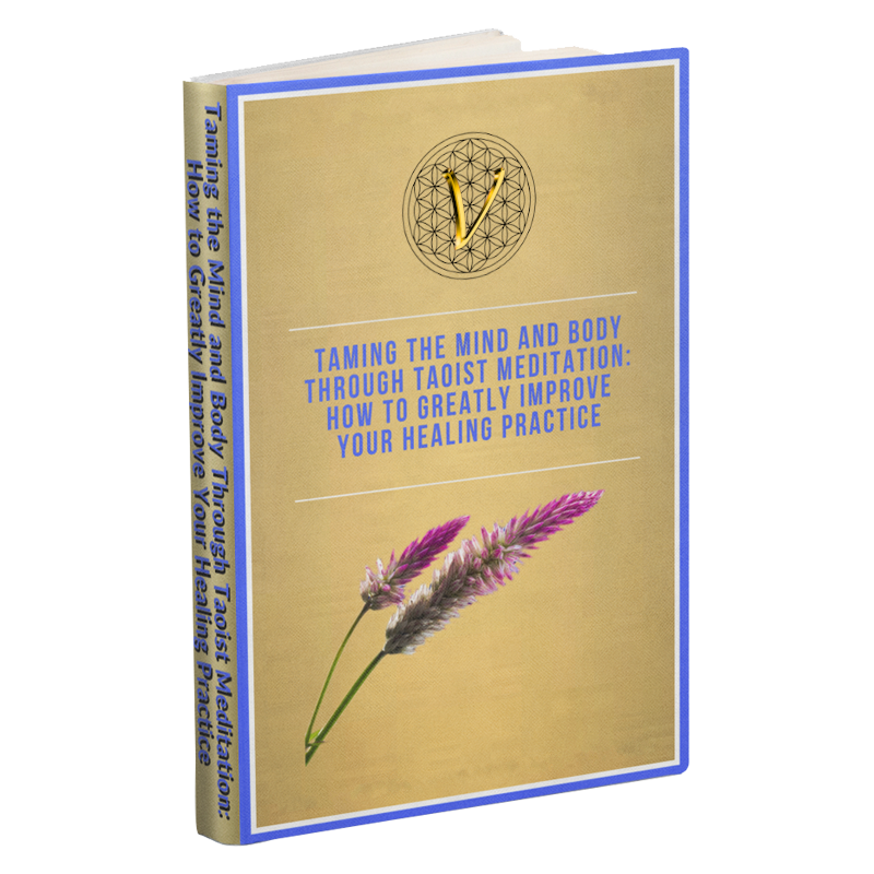Taming the Mind and Body Through Taoist Meditation How to Greatly Improve Your Healing Practice e-book